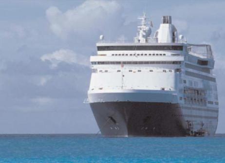 Loading And Unloading Of Cruise Ships JoyceDayton Corp - Cruise ship cost to build