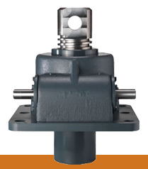 Machine Screw jack-large capacity