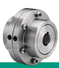 Flange Coupling - Accessories