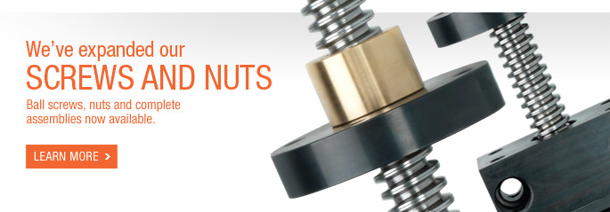 Screw Jacks Linear Actuators And Electric Cylinders By Joyce